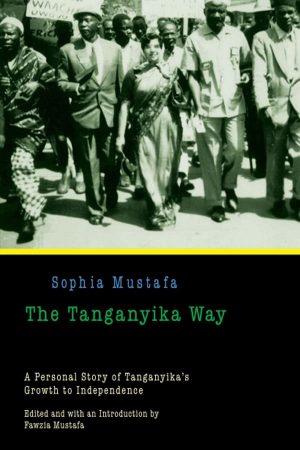 The Tanganyika Way cover