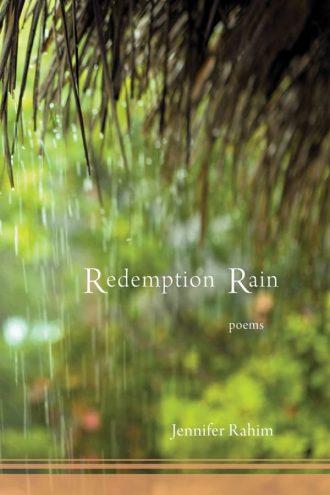 Redemption Rain cover