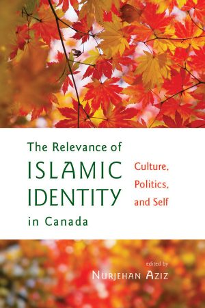 The Relevance of Islamic Identity cover
